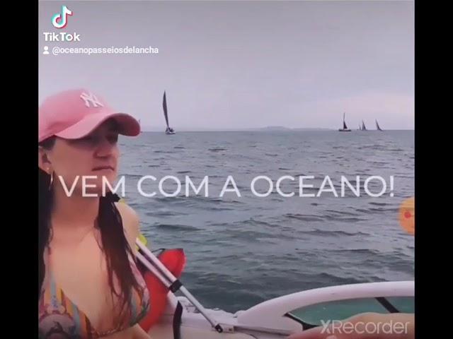 Com a Oceano é diversão garantida!