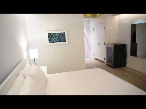 Marriott International IoT Guestroom Sneak Peek