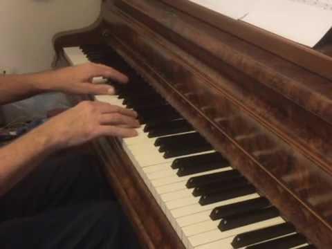 Sara Bareilles' version of Elton John's Goodbye Yellow Brick Road