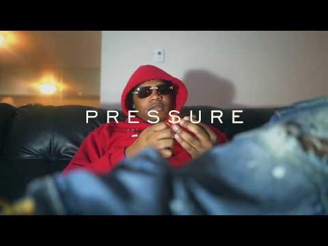 Terrance Won x Christian Ballin x Yay.Nx – Pressure (Shot By Dexta Dave)