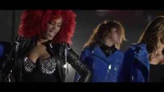 Sharon Doorson - High On Your Love (Official Video)