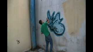 GRAFFITI MONTERREY