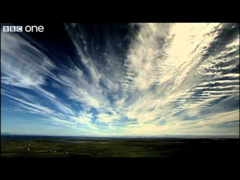 The Battle Of The Weather Fronts - The Great British Weather - Episode 1 - BBC One