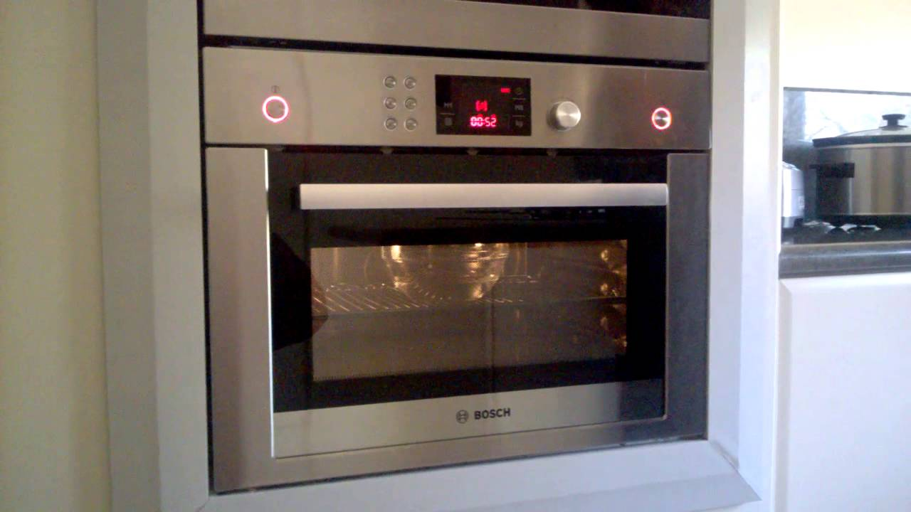 problem with bosch htm35m653a microwave oven