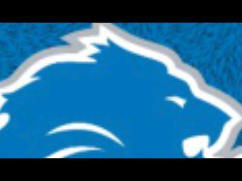 Detroit Lions VS NY Jets Week 2 Preseason Recap 2017