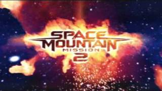 Space Mountain Mission 2 Dutch trailer