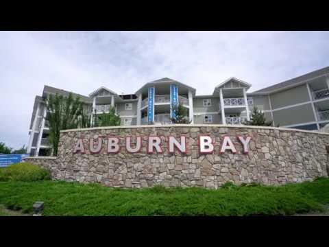 Auburn Landing - Calgary Rental Apartments