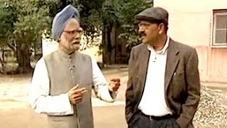 Walk The Talk with Dr Manmohan Singh