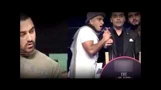 Aamir Khan Defends His Reaction On AIB Roast