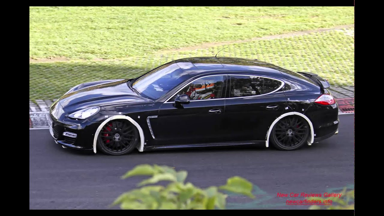 2016 Porsche Panamera Release Date and Price  New Car Reviews