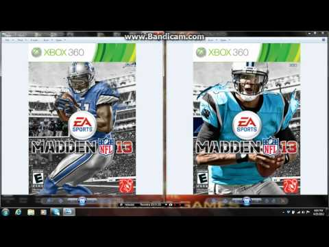 Madden NFL 13 Cover Vote Winner Announced