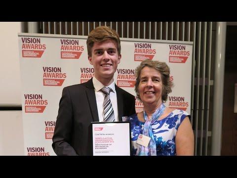 imeche-undergraduate-scholarship-award-ceremony-vlog