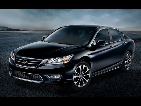 2013   2014 Honda Accord Tips And Tricks Review (original)