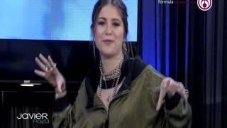 Javier Poza entrevista a Sofía Reyes