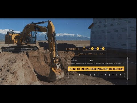 Caterpillar Digital Technology and Sustainability in Action