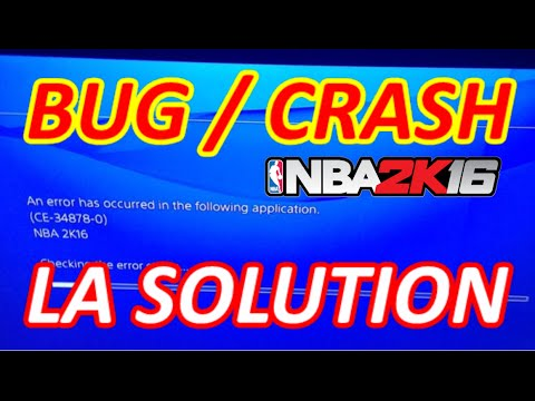 how to avoid ce-34878-0 ps4 error