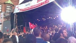 İrem Derici in Copenhagen - Anatolien Kulturdage PART 17