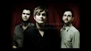 Keane- The Starting Line with lyrics