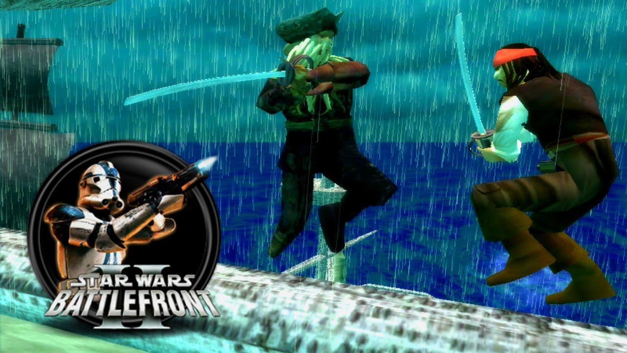 звездные войны игры пираты