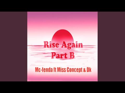Rise Again (Bakk3 Remix)