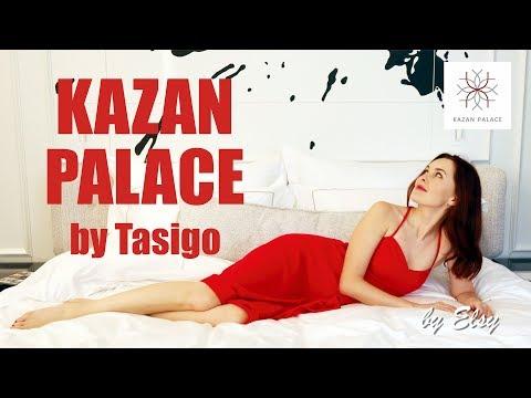 Una Noche En El Hotel Mas Lujoso L Kazan Palace By Tasigo L Gana El Alolamiento Acá!