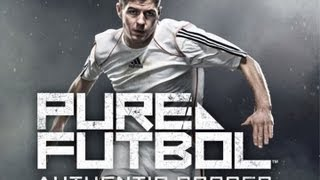 CGRundertow PURE FUTBOL for PlayStation 3 Video Game Review