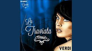 """La Traviata, Act II, Scene 2: """"Di Madride noi siam mattadori"""""""