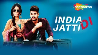 Download lagu INDIA DI JATTI : KADIR THIND | Superhit Punjabi Geet | Full HD Songs #ShemarooPunjabi