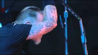 Metallica - Enter The Sandman (Live Francais Pour Une Nuit)