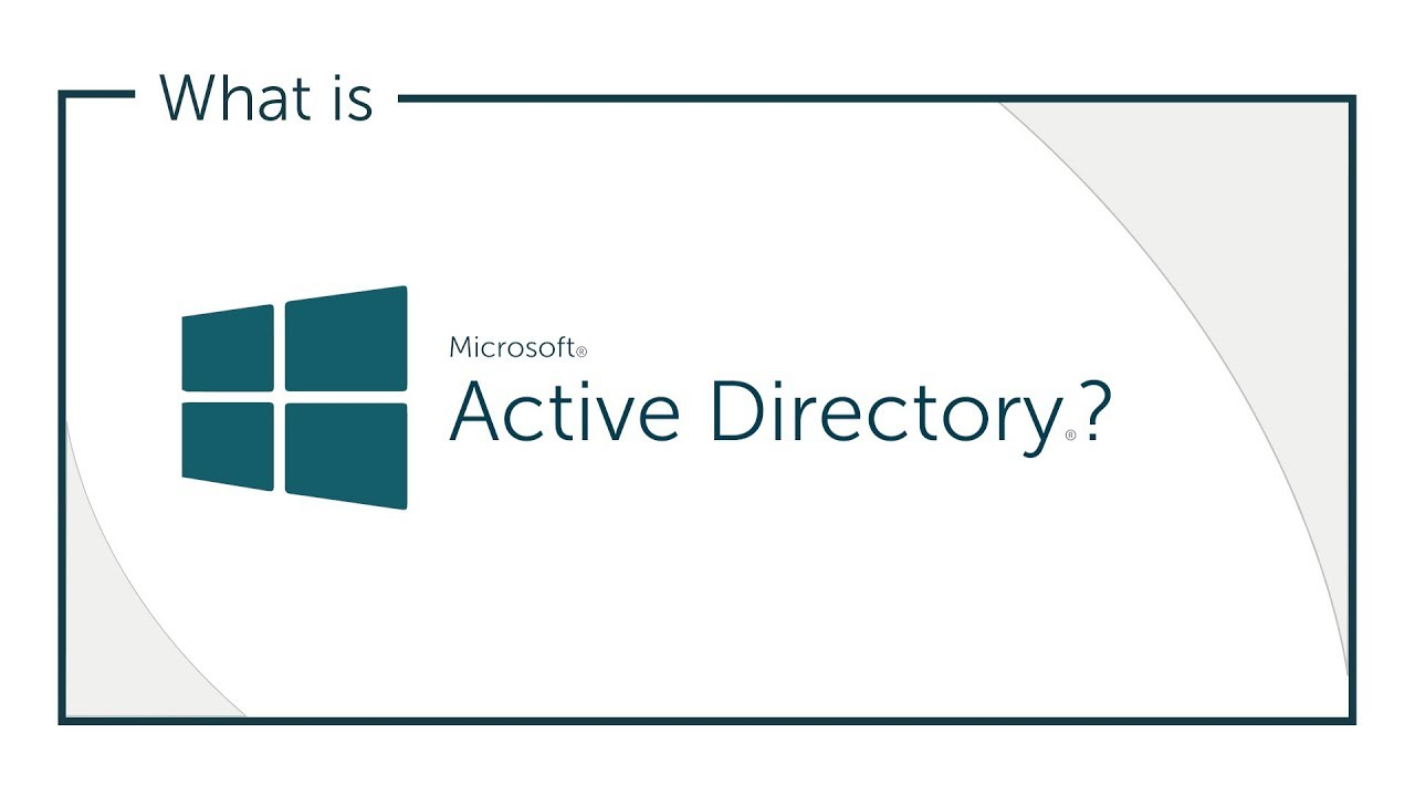 Active Directory: The Ultimate FAQ | JumpCloud