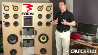 Focal Access Car Speakers | Crutchfield Video
