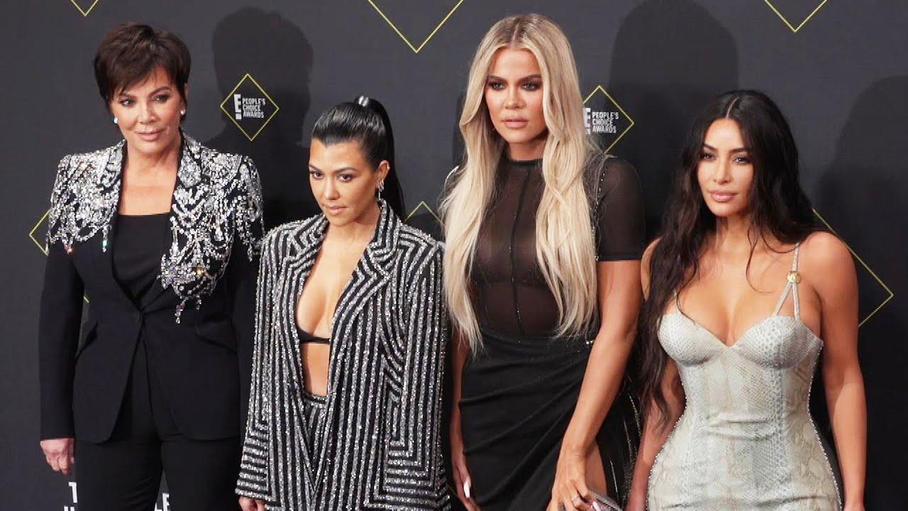 How 'KUWTK' Ending Could Impact the Kardashian Family Business
