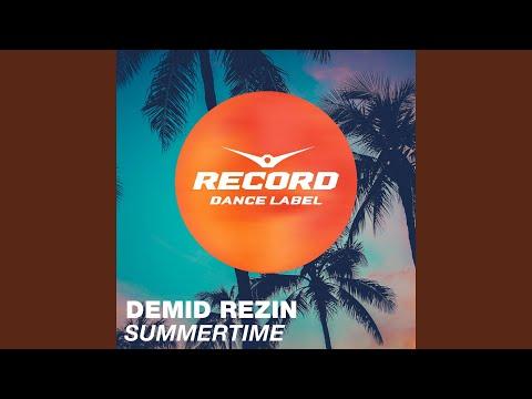 Summertime (Radio Edit)