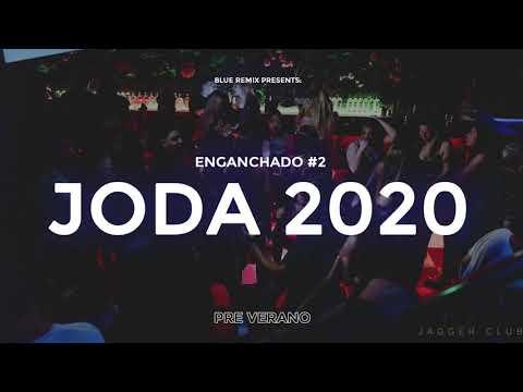 JODA 2020 #3 – REGGAETON Y CUMBIA – PRE VERANO