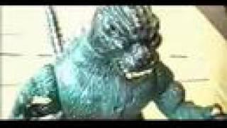 Pikachu vs. Godzilla
