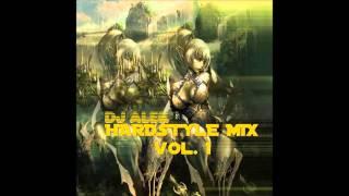 Download DJ Alek - Hardstyle Mix Vol. 1