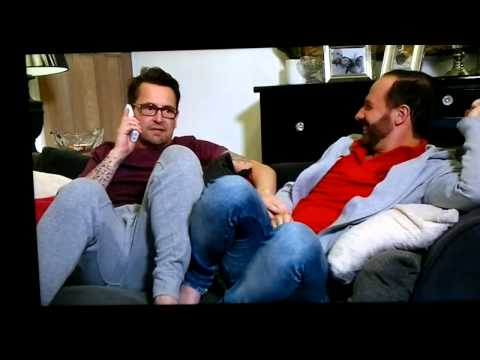 Gogglebox - Chris and Stephen