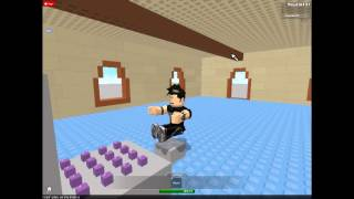 Banned - A Roblox Short