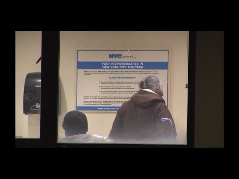 NYC Homeless Shelter Operator SILENT On Accusations of Discrimination & Mismanagement