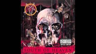 Slayer - Ghosts of War