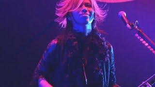 【LIVE】ガゼット_the GazettE「DECADE [SE] + 未成年」【HD】