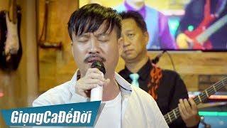 Lá Thư Cuối Cùng - Quang Lập | GIỌNG CA ĐỂ ĐỜI