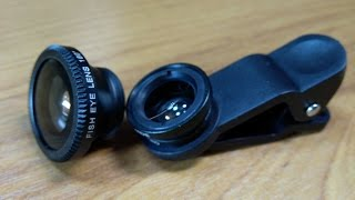 Объективы для телефона (fish eye, wide, macro)(, 2015-04-14T20:16:33.000Z)