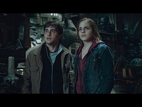 JK Rowling Says Hermione Didn't Belong With Ron!