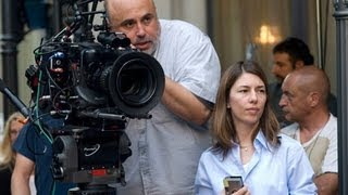 Sofia Coppola On Working with Harris Savides