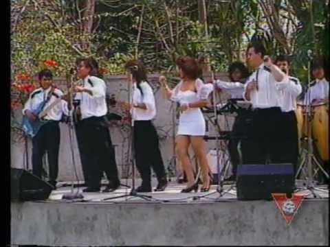 Grupo Coco - Lluvia.mpg