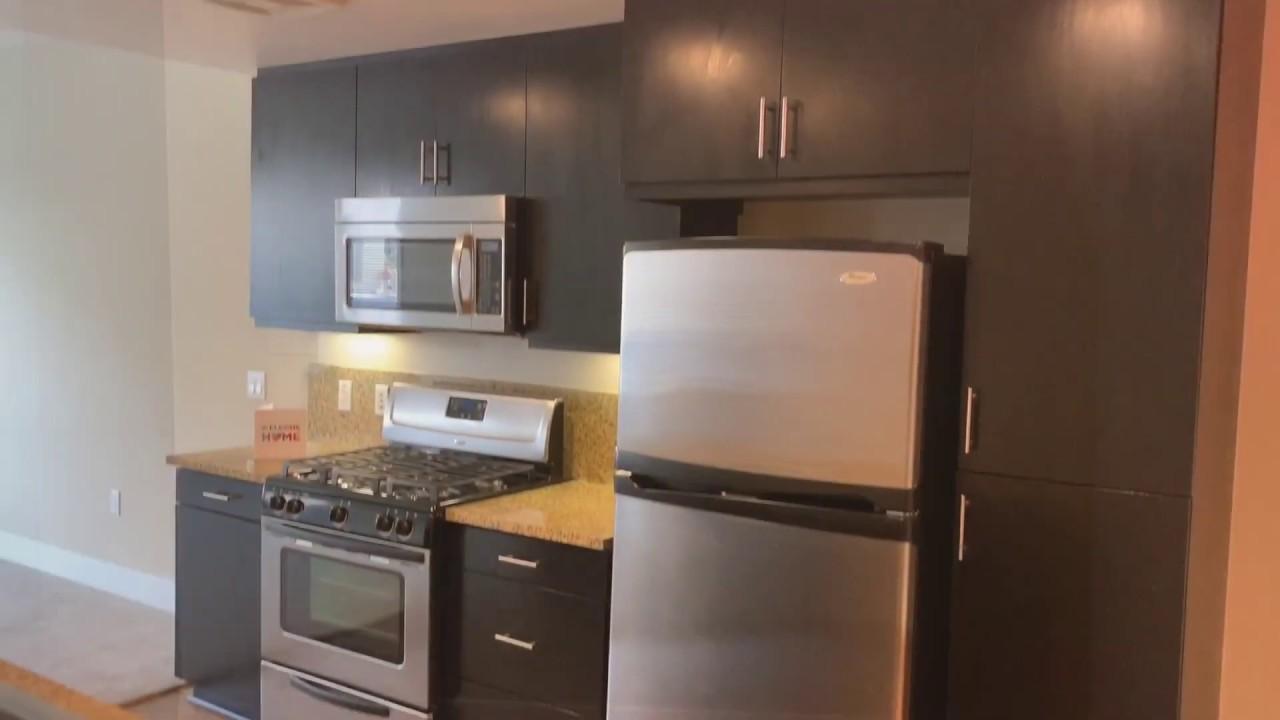 Westgate Apartments - Pasadena - 1 Bedroom A5 #4079 - YouTube
