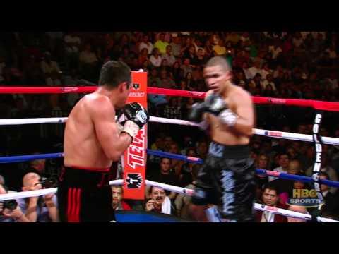 Marquez vs. Diaz II: Highlights (HBO Boxing)
