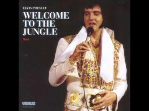 Elvis Presley - Hurt (Take 69, X Rated Version)