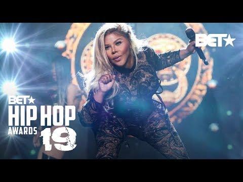 DJ Bee - WATCH: BET Awards recap including tribute to Lil' Kim #dablock